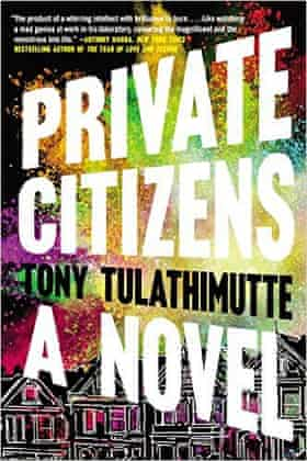 private citizens by toni tulathimutte cover