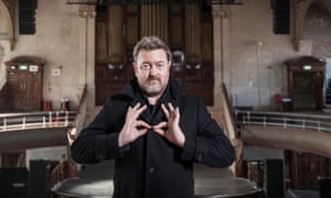 'You think of yourself as your own man until you're a dad': Guy Garvey.