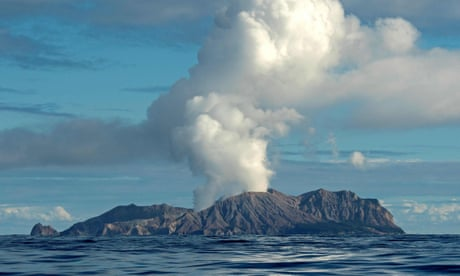White Island volcano erupts: what we know so far