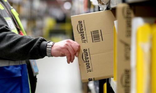 Banned By Amazon For Returning Faulty Goods Online Shopping The Guardian