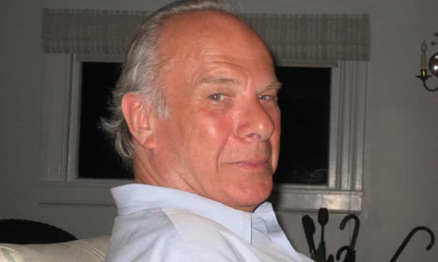 John Heilpern, theatre writer and critic