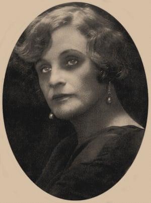 Nadezhda Teffi (1872-1952).