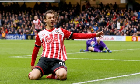 Mauricio Pellegrino yet to find attacking solution for stuttering Southampton | Paul Doyle