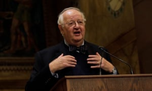 Angus Deaton is leading the review into inequality.