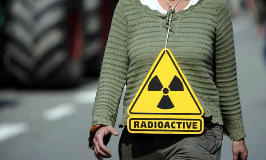 Spent fuel is stored at 76 rector sites in 34 states. Experts say the NRC doesn't properly monitor this radioactive waste.