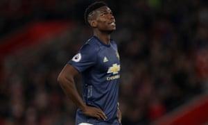 Is Paul Pogba looking to return to Juventus?