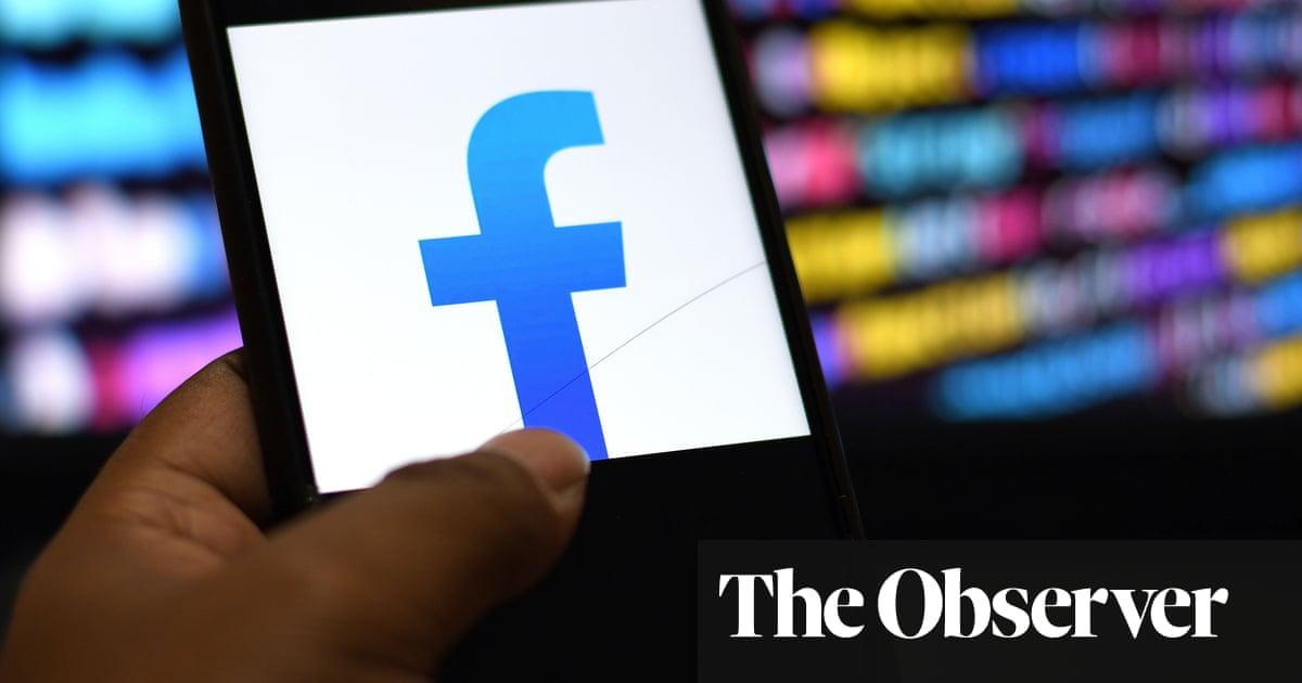<b>Facebook</b> letting fake news spreaders profit, investigators claim thumbnail