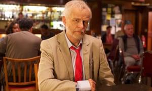 Tracey Ullman plays Jeremy Corbyn in Tracey Breaks the News.