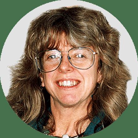 Ruth Lister