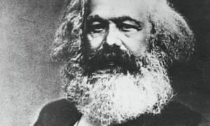 Karl Marx later referred to his former friend as 'a scoundrel, pure and simple'.