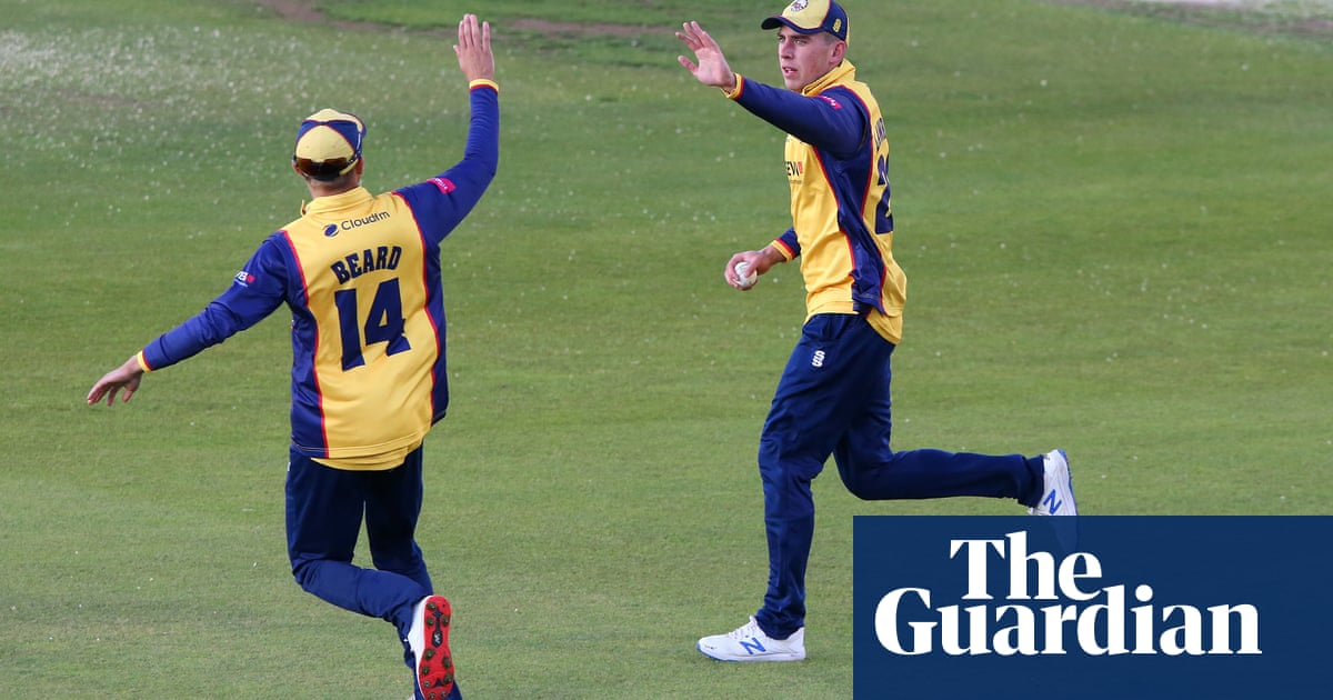 T20 Blast talking points: Old heads set up fascinating Finals Day