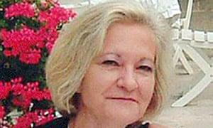 Georgina Challen