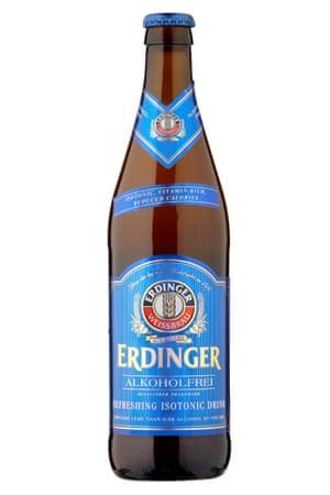 Waitrose Erdinger Alkoholfrei