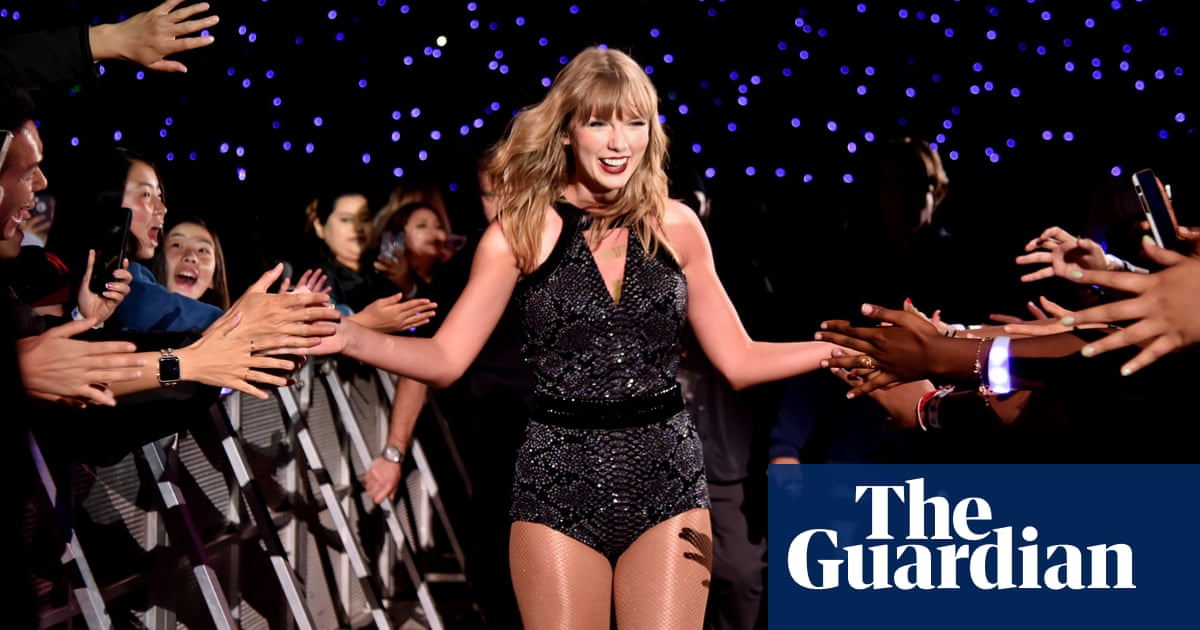 She just ended her career': Taylor Swift's political post sparks