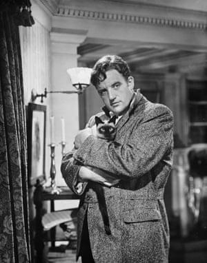 Cregar in the 1945 film adaptation directed by John Brahm