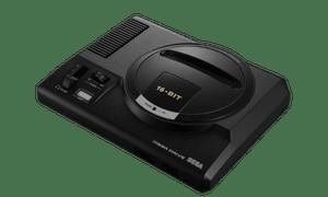 Sega Mega Drive Mini retro console arrives in September