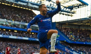 Eden Hazard and Chelsea are 'the real deal' this season, says Vincent Kompany before Manchester City's game at Stamford Bridge.
