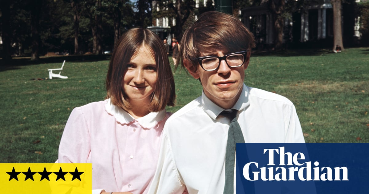 Hawking: Can You Hear Me? review – a startling, harrowing look at Stephen's secret life