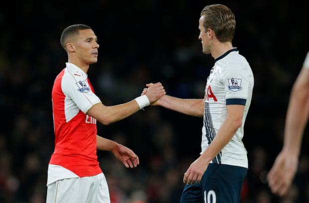 Video: Arsenal vs Tottenham Hotspur