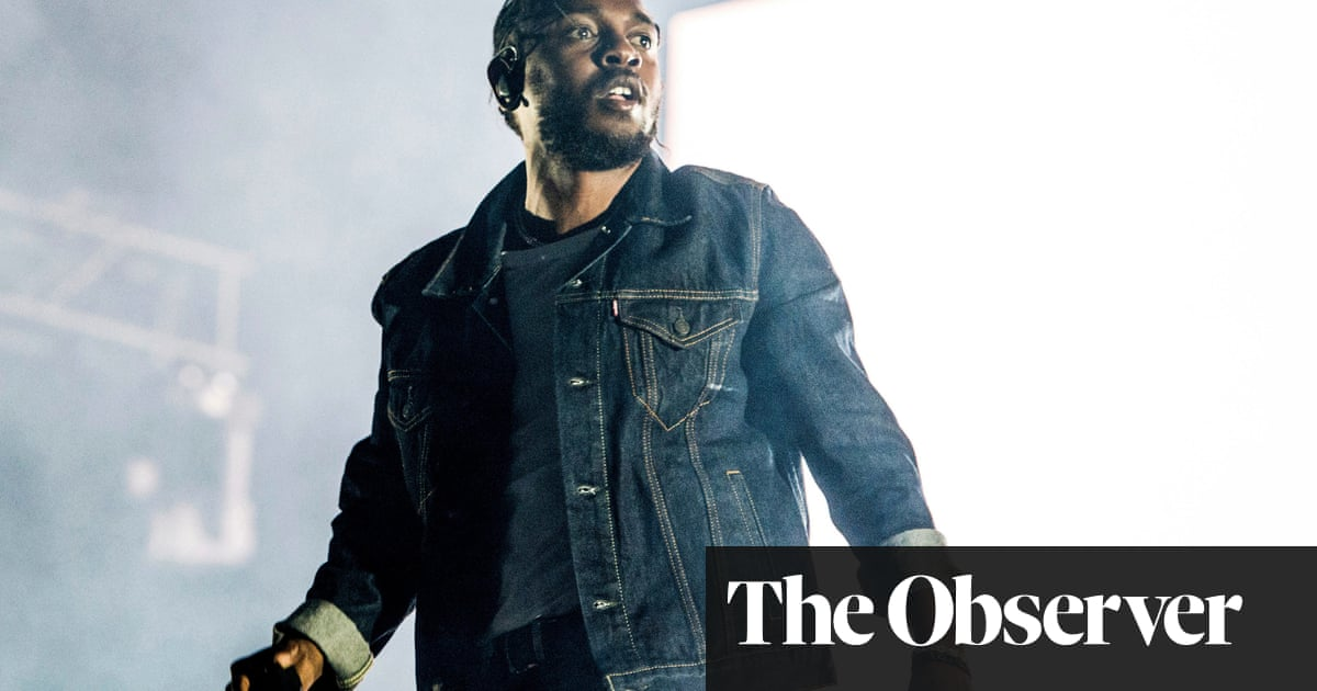 The Butterfly Effect by Marcus J Moore review – hobbled by jargon