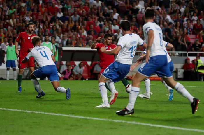 ff6ce74ee9a Scotland 2-0 Albania