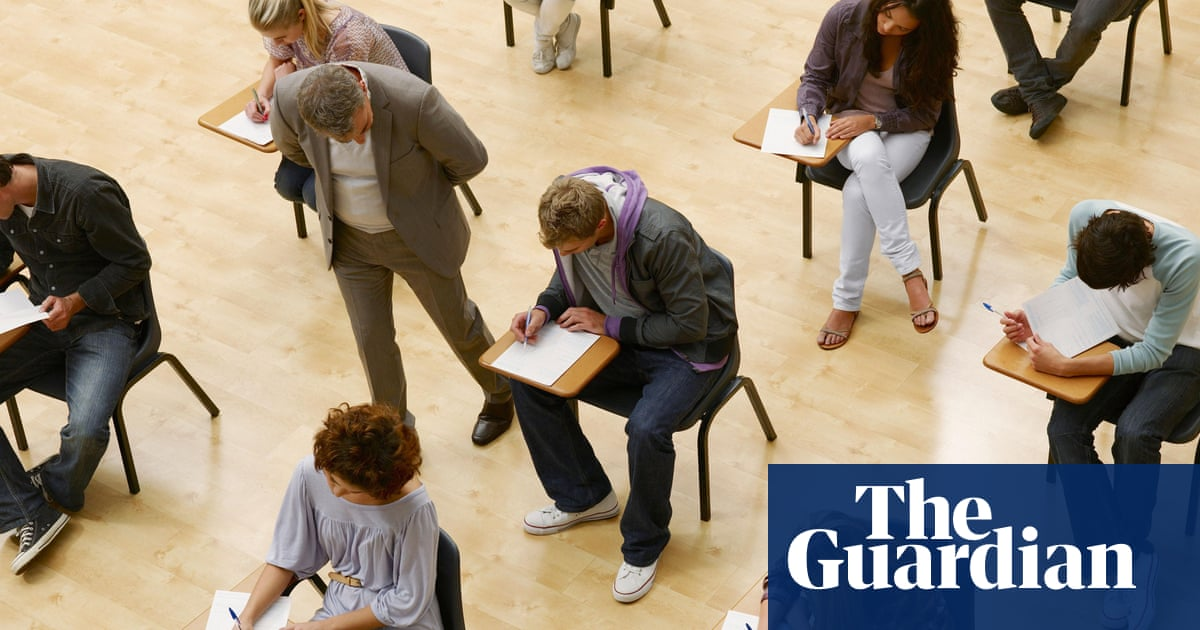 Would you get into grammar school? Try the 11-plus exam   Education