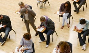 Would you get into grammar school? Try the 11-plus exam