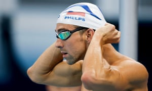 Michael Phelps is back for a fifth Olympics amid redemptive overtones.