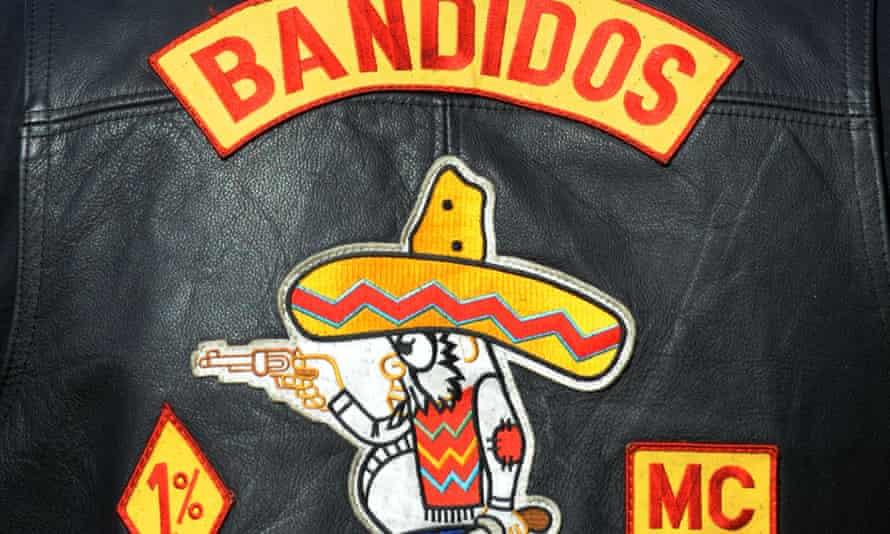 The Bandidos logo