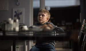 Matvey Novikov in Loveless.