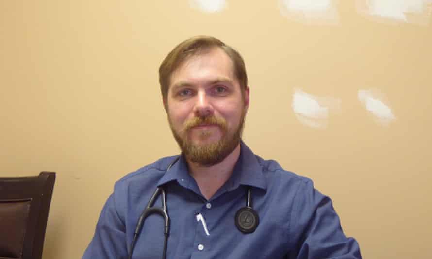 Dr Adrian Banks