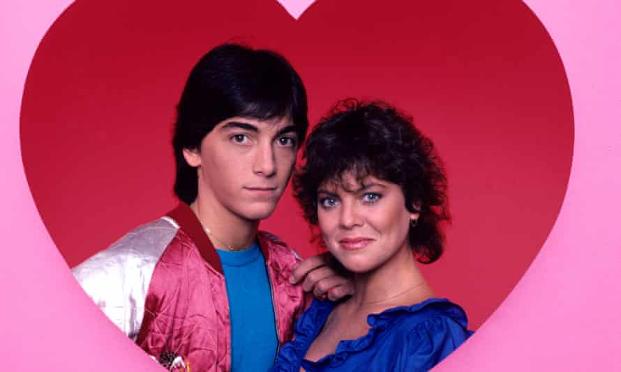 Joanie Loves Chachi.