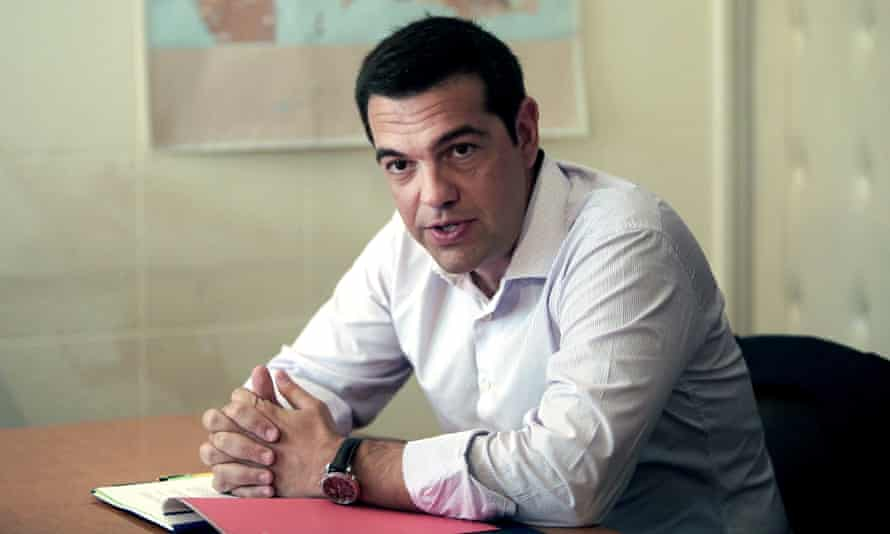Greek PM Alexis Tsipras has called for parliament to reconvene after the government reached an outline agreement with its creditors.