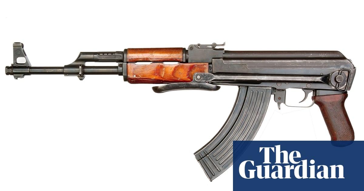 give a boy a gun book report