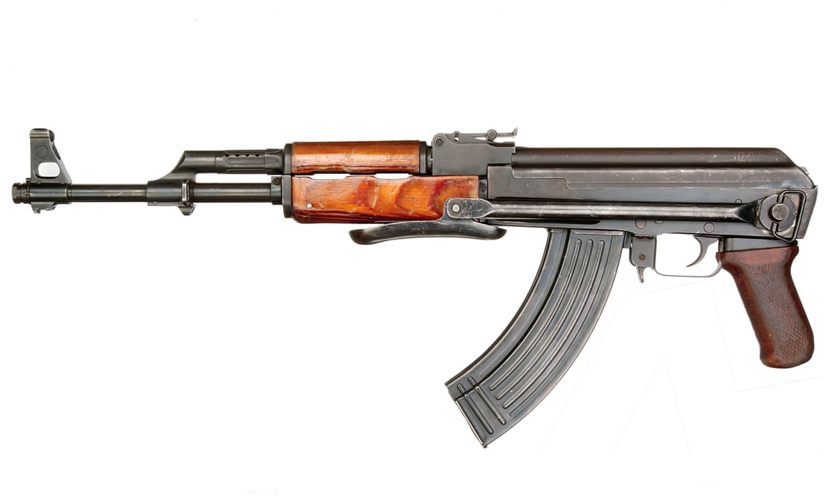 Image result for ak 47