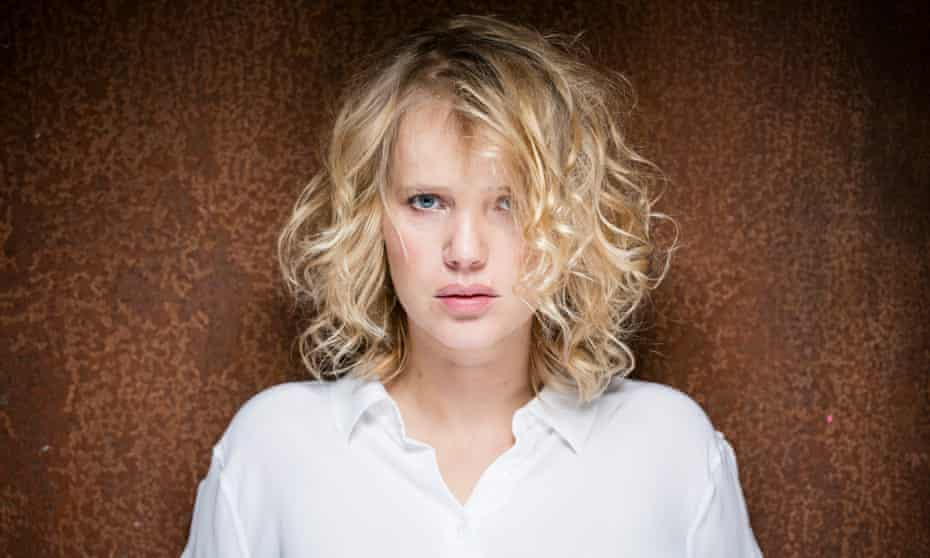 Dizzying range of emotions … Joanna Kulig, star of Pawel Pawlikowski's Cold War.