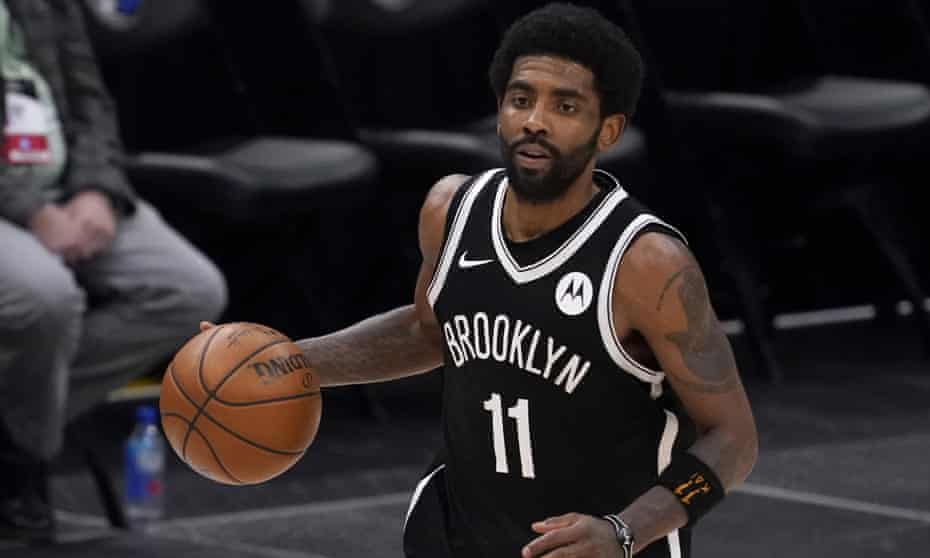 Kyrie Irving was absent from his team's media day this week