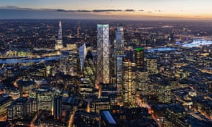 London will remain the 'city of choice' for the wealthiest people in the world, Knight Frank's research has found.
