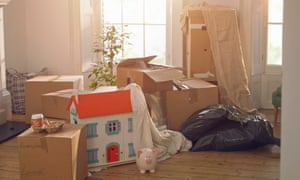 Buying your first home can be a daunting task.