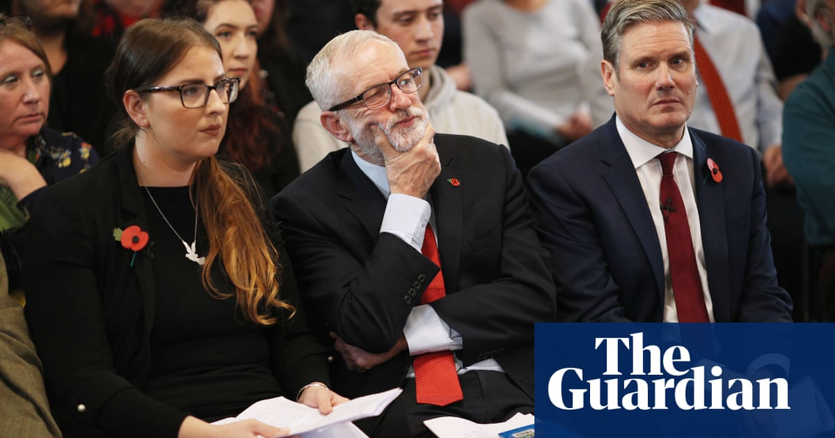Corbyn-supporting Labour faction stage NEC mass walkout - the guardian
