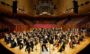 A 21st century orchestra - in thrall, still, to safety?