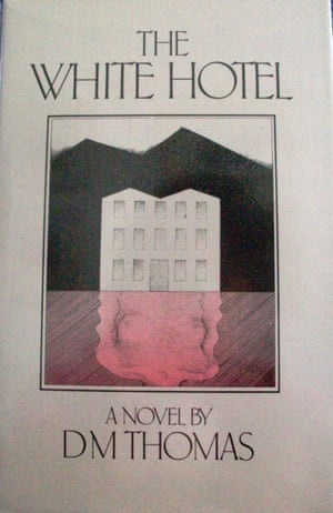 The White Hotel by DM Thomas