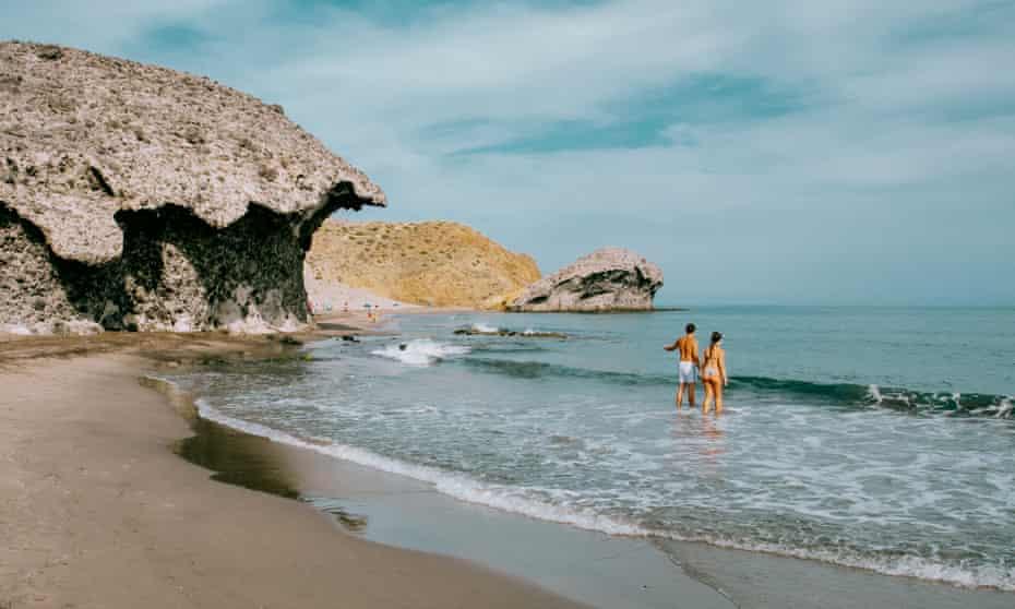 Playa Monsol