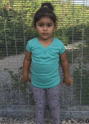 "Melanie, age three, likes to play with Lego, and she likes to cook and paint. Her family have been on the island for five years. ""It is so difficult to live in Nauru. I wish on nobody that they are stuck here like us."" Her mum said that every day Melanie pretends to be a doctor when she plays."