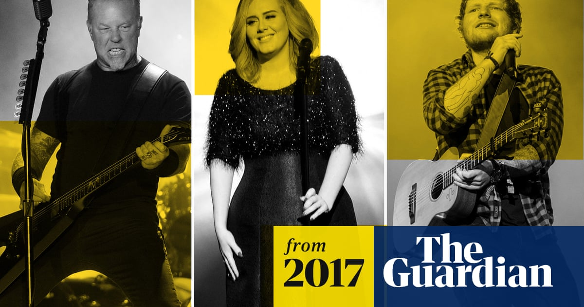 Tout used offshore firm to avoid tax on Adele and Ed Sheeran ticket