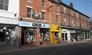 Shops on Devonshire Green in Sheffield city centre, under threat of redevelopment demolitionEJE7PM Shops on Devonshire Green in Sheffield city centre, under threat of redevelopment demolition