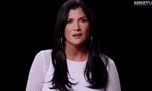 NRA spokeswoman Dana Loesch