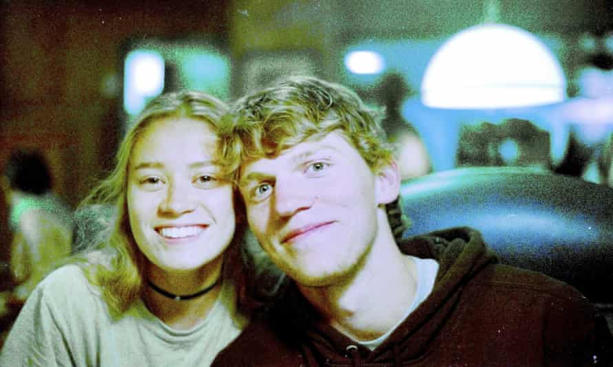 Riley Howell, 21, was killed after he tackled a gunman who opened fire in a classroom at the University of North Carolina-Charlotte