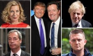 The British Trumpocracy