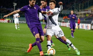 Dele Alli says great players often have an 'aggressive streak' to give them a competitive edge.